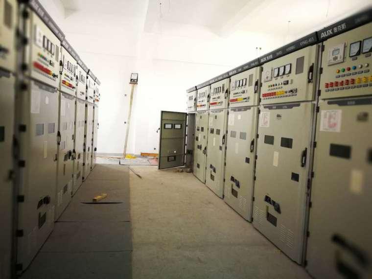 [第十二天]国内目前最大渔光互补光伏发电项目记录--交流
