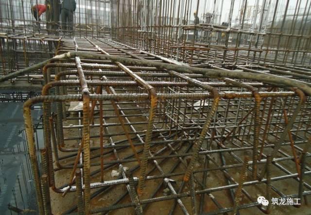 学堂第十五期 钢筋工程常见质量通病及防治措施 施工微课堂 筑龙建