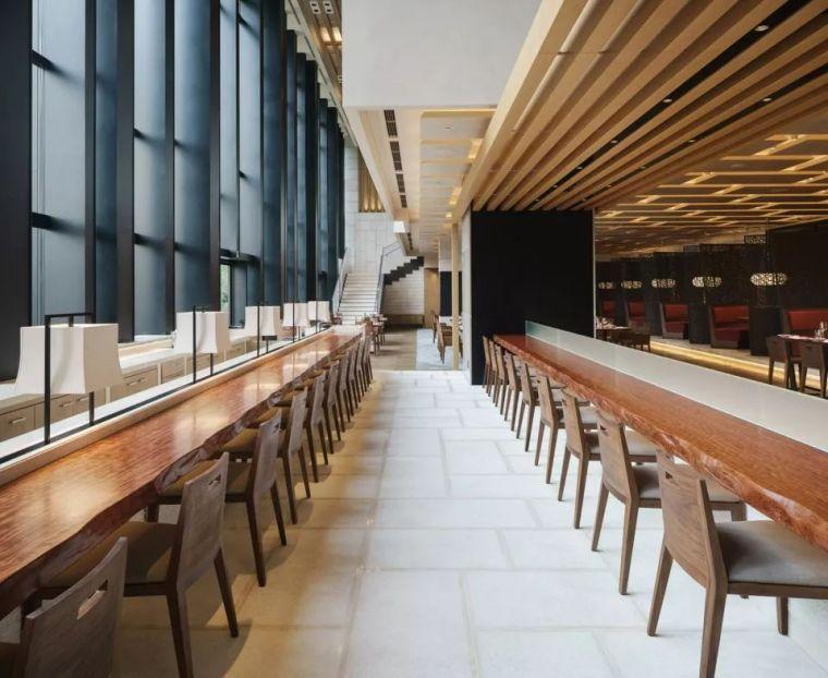 2018年度的亚洲酒店设计大奖,一半在中国_98