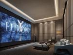 新中式京基别墅设计方案及施工图
