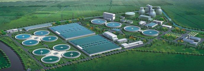 北京通州将建80座污水处理厂,实现污水全收集