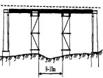 桥涵上部结构固定支架就地浇筑施工技术