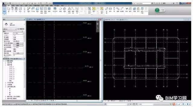 BIM技术应用于超高层机电安装工程||案例_5