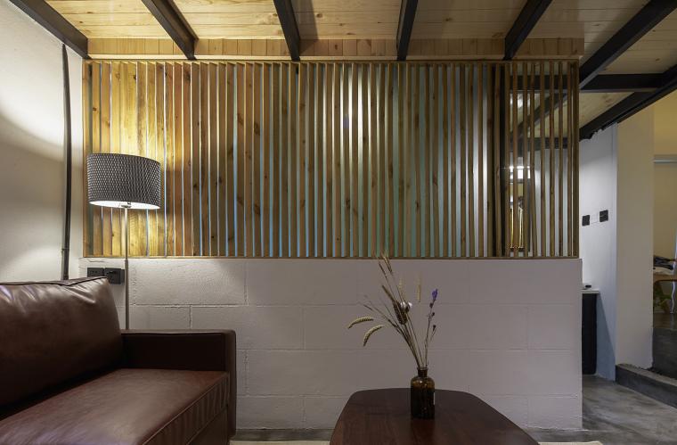 北京北海百年糖房改造-134-白糖客房一层客厅区