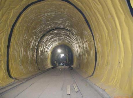 隧道构造设计之衬砌的形式课件PPT(130页)