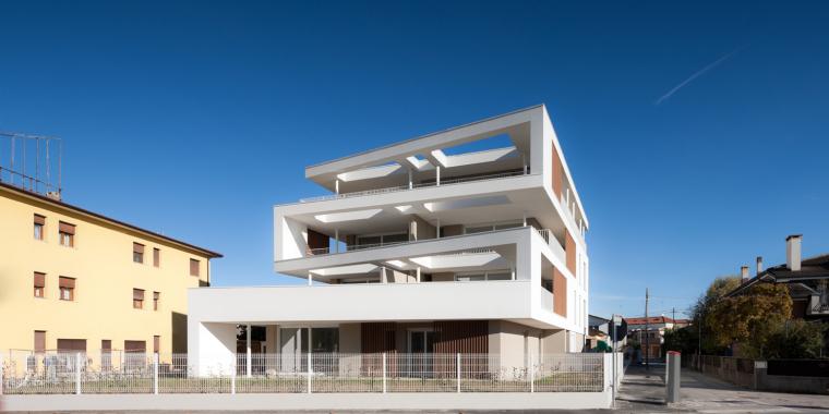意大利Zeta集合住宅-5