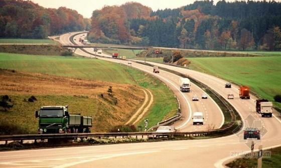 公路施工技术课程讲义532页PPT(附案例 动画 试题)