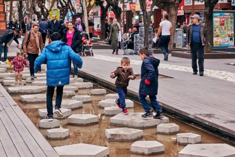 浅析城市街道空间景观规划设计(60套资料在文末)_27
