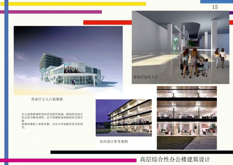 高层综合性办公楼建筑设计_18