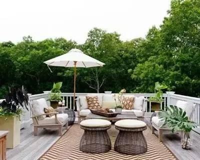 如果你家有个院子,请一定不要错过这些美出天外的设计_1