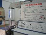 江苏|中央空调暖通施工组织设计