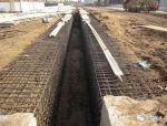 地下连续墙施工遇到这些问题怎么办?