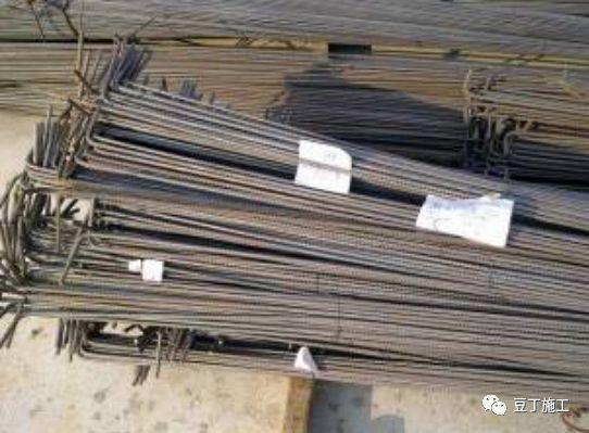 34种钢筋标准做法,只需照着做,钢筋施工质量马上提升一个档次_44