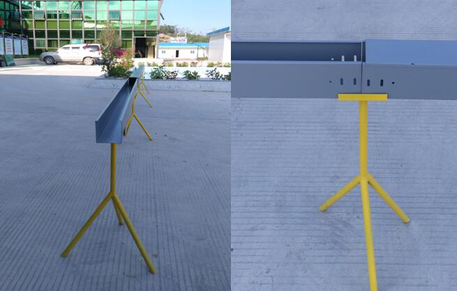 电缆架空不拖地-I级公路混凝土浇筑现浇竹胶板模板4X4m盖板涵施工组
