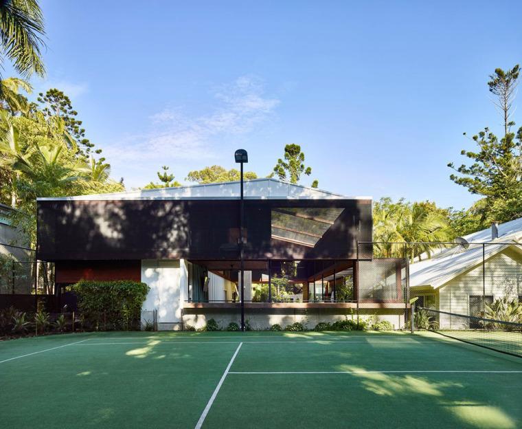 澳大利亚MittiStreet住宅-1