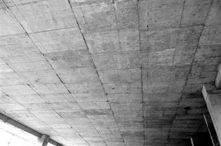 楼板厚度及配筋的三个层次