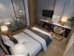 公寓酒店设计