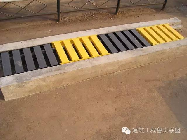 安全文明标准化工地的防护设施是如何做的?_15