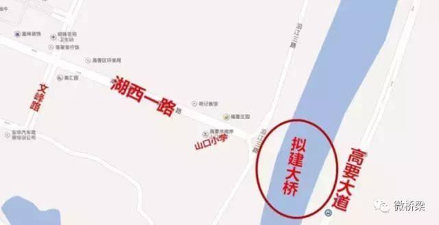 5款跨肇庆大桥桥型设计方案,看看你喜欢哪一款?