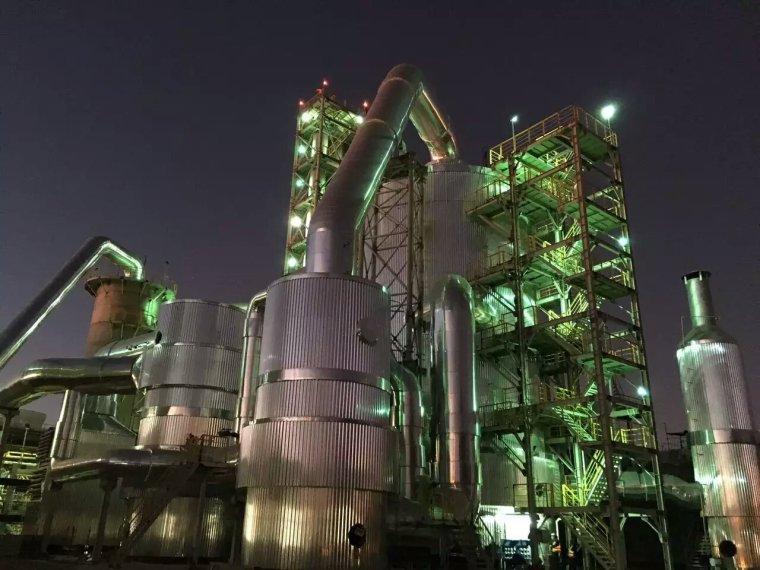 mmexport1470897682997-纳米比亚硫酸厂项目第1张图片