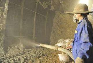 隧道喷射混凝土作业质量控制要点