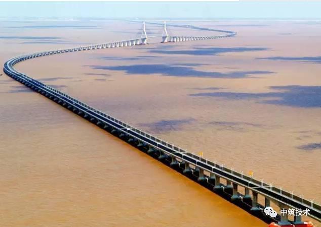 全力发展预制的装配式桥梁技术