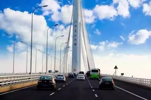 G40长江大桥大修过程竟然是这样的!_2