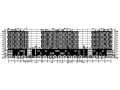 [北京]高层框架剪力墙结构商业办公楼施工图(龙湖全专业图纸)