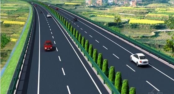 优化城市道路设计的几点看法