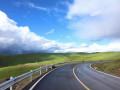 土木工程道桥方向高速公路毕业设计