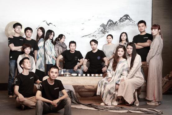 杭州贝洛克:雅士儒商,大隐于市,当代豪宅软装该有的姿态!