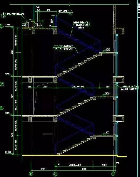 建筑详图的形成