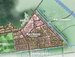 [浙江]影视特色小镇旅游度假村景观概念方案文本