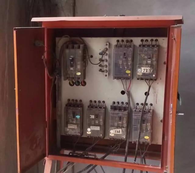 29套施工现场临时用电安全管理资料合集_9