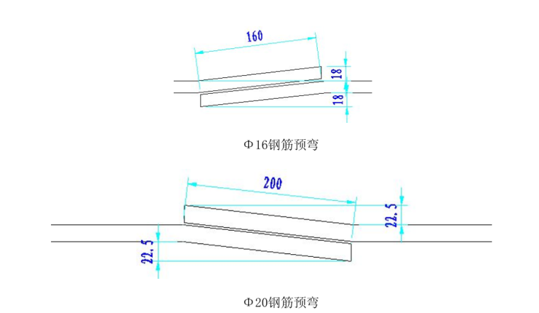 [洞庭湖]特大桥墩身顶帽钢筋施工技术交底