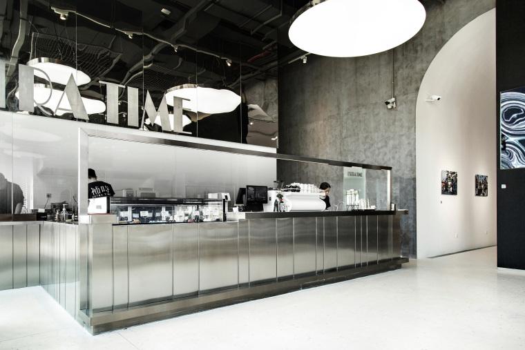 深圳補時咖啡与艺术空间-4