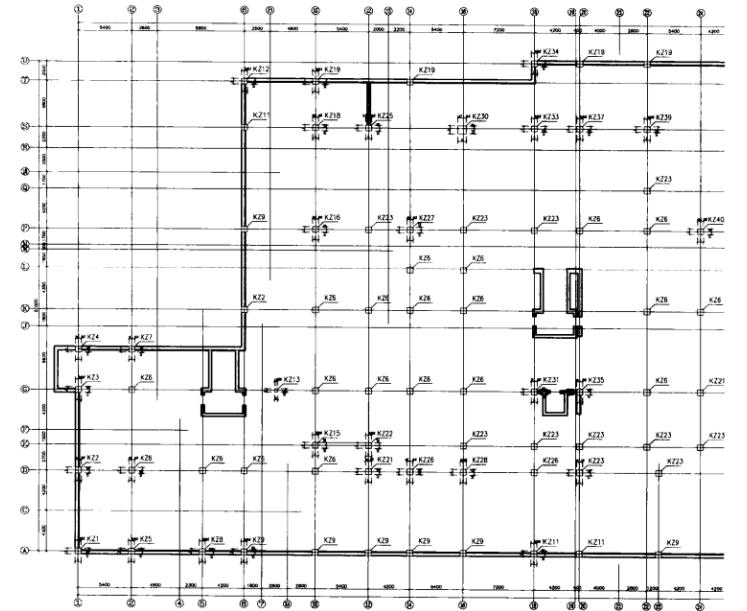 建筑工程施工图审查常见问题详解-结构专业