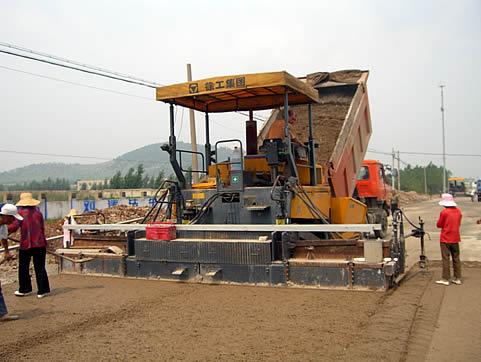 市政工程之道路工程技术交底(图文并茂)