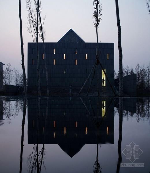 北京龙山教堂_2