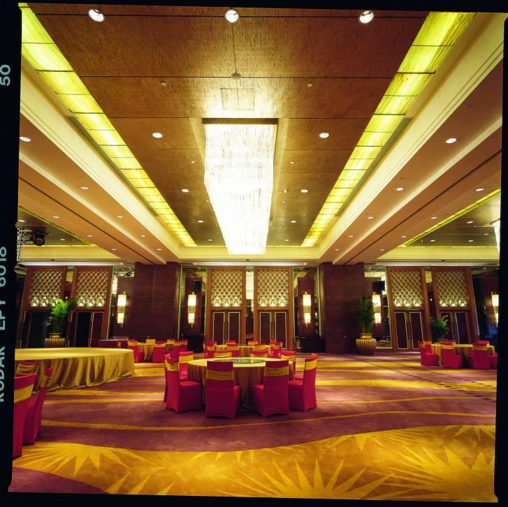 北京万达索菲特五星酒店_37