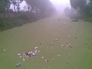 《中华人民共和园水污染防治法》关于污水排放的规定都有哪些?