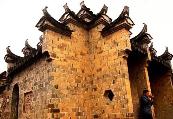 万漪景观分享-逐渐消失中的中国古建筑之美_12
