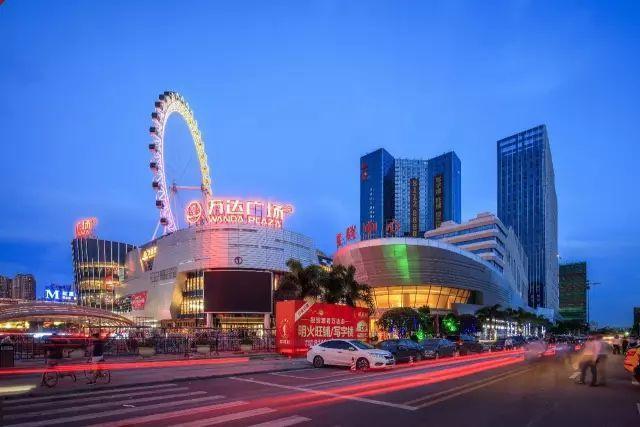 第200座万达广场——广州星港城是如何炼成的?