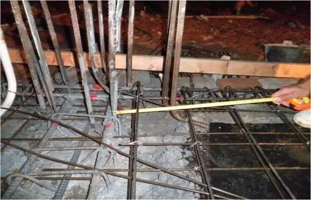 钢筋模板混凝土施工常见质量问题,监理检查重点都在这了!_2