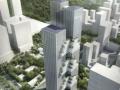 7日限免!国内5大超限超高层建筑结构施工图及超限报告!