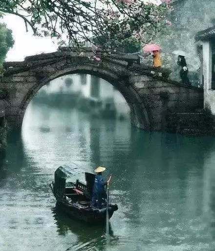 中国·古桥_42