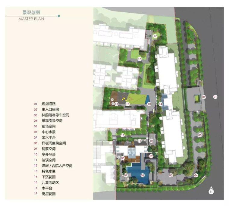 北京不得不看的七大顶级豪宅景观,等你来!