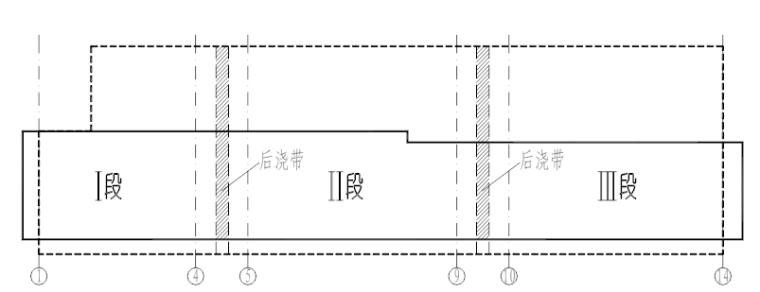 智能大厦框架结构施工组织设计
