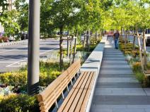城市街道空間景觀設計(附60套資料)