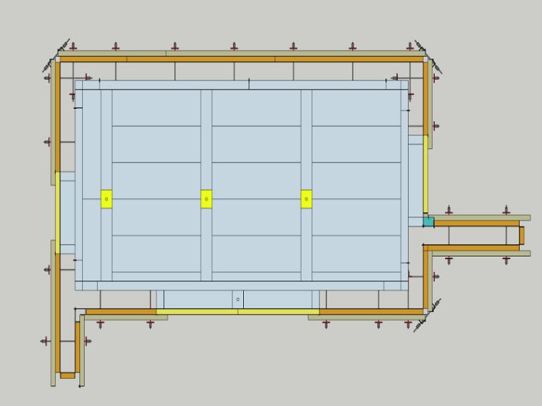职工住宅建设项目铝合金模板施工方案范本(50页)